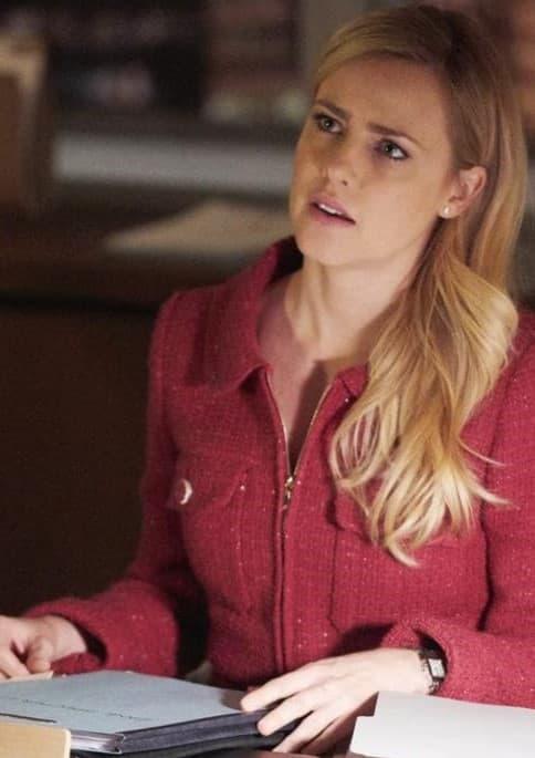 Katrina Battles for Named Partner - Suits Season 8 Episode 6