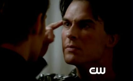 The Vampire Diaries Promos: New Footage, Teases