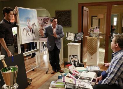 Watch Modern Family Season 5 Episode 6 Online