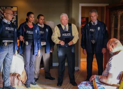 Watch Major Crimes Season 5 Episode 7 Online