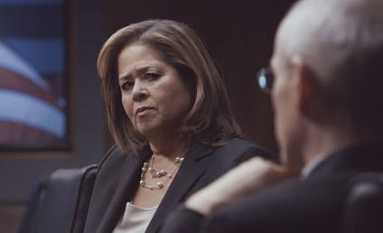 Madam Secretary Season 1 Episode 16 Review: Tamerlane