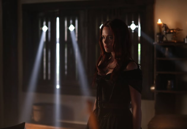 Rays of Light - Sleepy Hollow Season 2 Episode 2