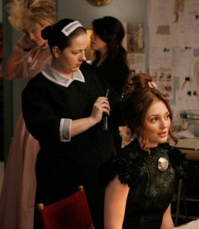 Dorota and Blair Pic