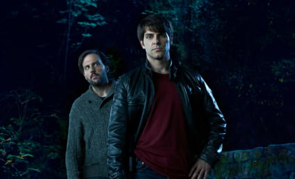 Grimm Midseason Report Card: C+