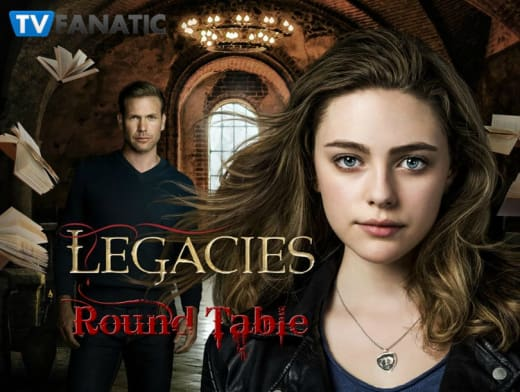 Legacies Round Table