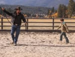 Rip on Babysitter Duty - Yellowstone
