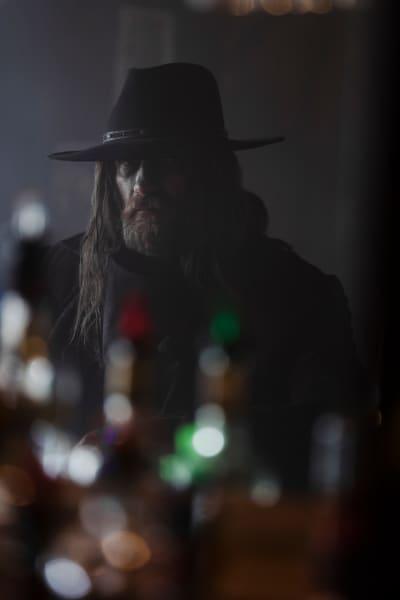The Saint of Killers Returns - Preacher Season 2 Episode 12