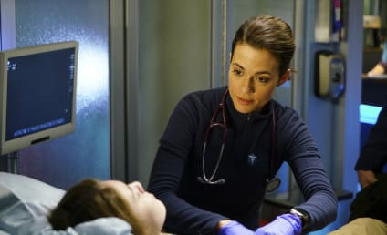 Chicago Med Season 3 Episode 10 Review: Down by Law