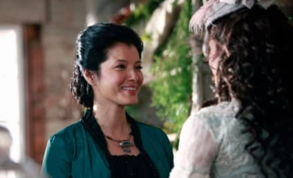 Kelly Hu to Guest Star on Castle