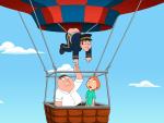 A Cutaway Gag - Family Guy