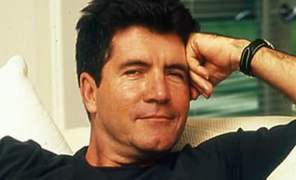 Simon Cowell: Eddie Murphy Can't Sing