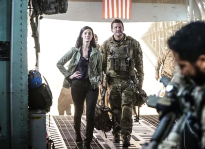 Watch SEAL Team Season 1 Episode 9 Online