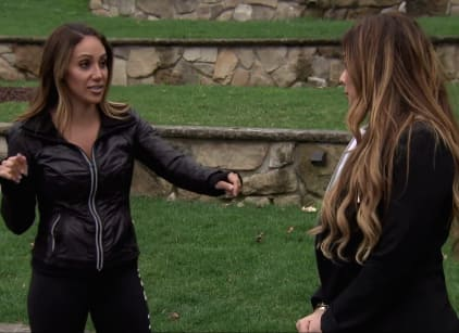 Watch The Real Housewives of New Jersey Season 8 Episode 8 Online