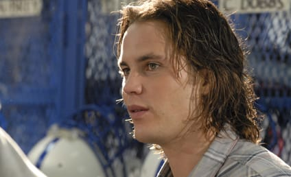 Friday Night Lights Spoilers: Will Riggins Return!