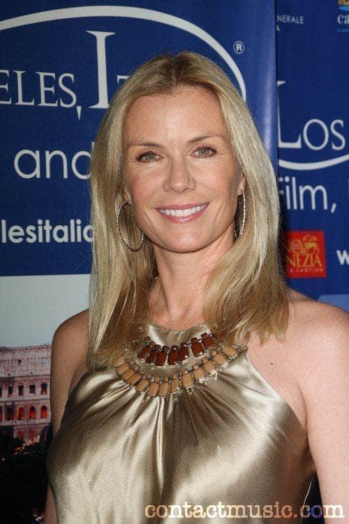 Katherine Kelly Lang 2011