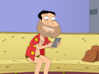 Family Guy Season 15 Episode 14