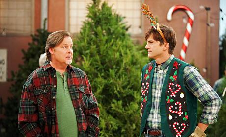 Walden's Dual Christmas