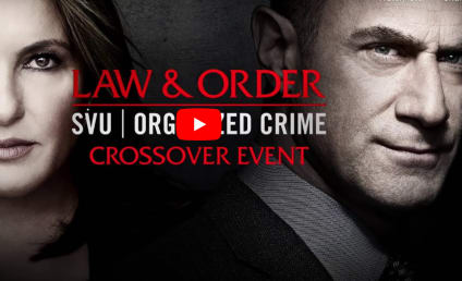Elliot Stabler Returns in Law & Order Crossover Trailer
