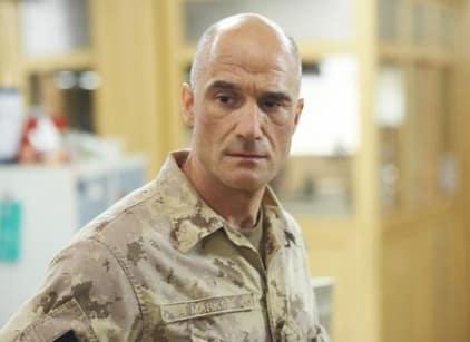 Watch Combat Hospital Season 1 Episode 11 Online