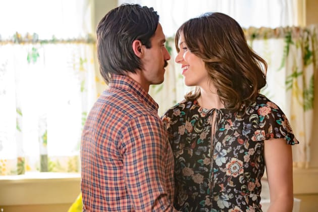 Grown Up Time - This Is Us Season 1 Episode 13