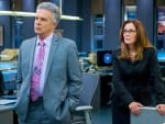 An Unexpected Turn - Major Crimes