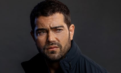 Jesse Metcalfe on Ships in the Night: A Martha's Vineyard Mystery, Chesapeake Shores & More!