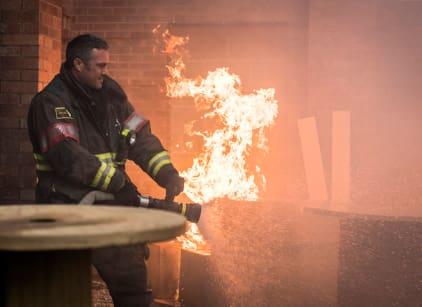 Watch Chicago Fire Season 6 Episode 23 Online
