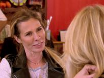 The Real Housewives of New York City Season 8 Episode 1