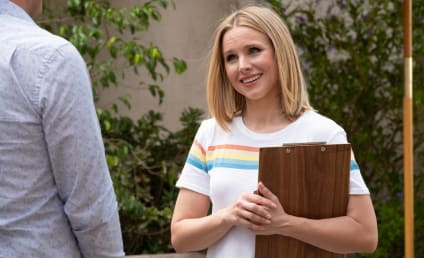 The Good Place Season 3 Episode 13 Review: Pandemonium