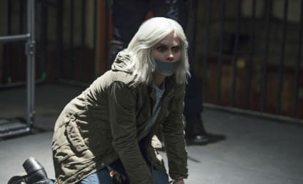 iZombie Season 4 Episode 13 Review: And He Shall Be a Good Man