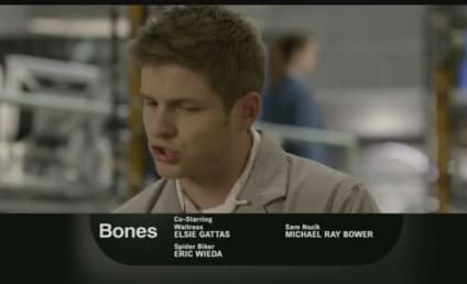 "Bones Promo: ""The Pinocchio in the Planter"""