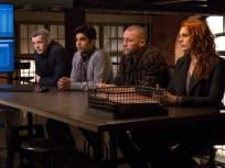 Quantico Season 3 Episode 3