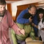 Pamela scares the gang - The Last Man on Earth