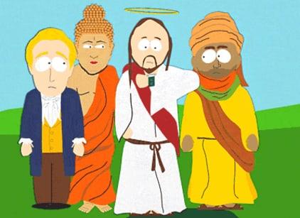 Watch South Park Season 5 Episode 3 Online