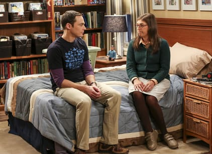 Watch The Big Bang Theory Season 10 Episode 4 Online