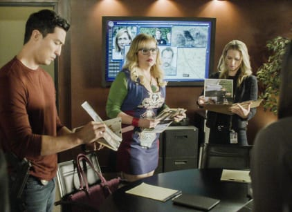 Watch Criminal Minds Season 13 Episode 11 Online