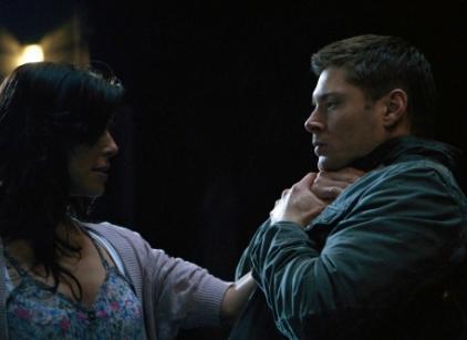 Watch Supernatural Season 6 Episode 21 Online