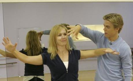 Derek and Jennie