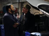 The Blacklist Season 3 Episode 16