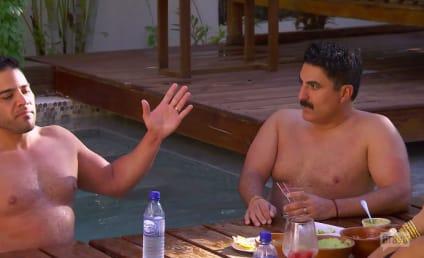 Watch Shahs of Sunset Online: Season 5 Episode 11