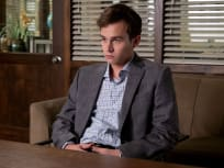 College Interviews - 13 Reasons Why