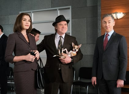 Watch The Good Wife Season 7 Episode 16 Online