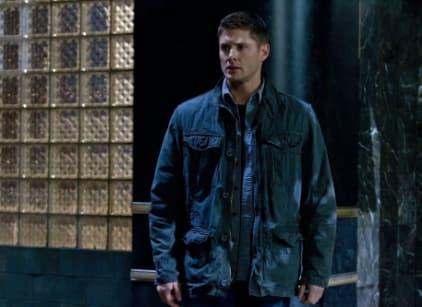 Watch Supernatural Season 6 Episode 8 Online