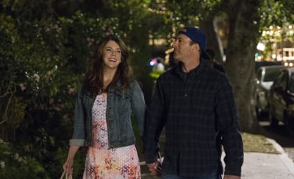 Gilmore Girls Season 8 Episode 2 Review: Spring
