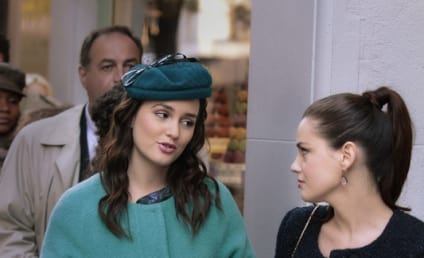 "Gossip Girl Round Table: ""Father and the Bride"""