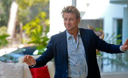 The Mentalist: Watch Season 6 Episode 16 Online