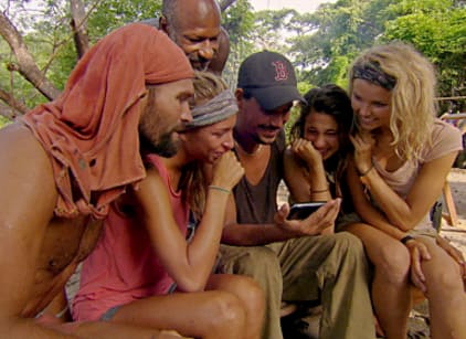 Watch Survivor Season 22 Episode 12 Online