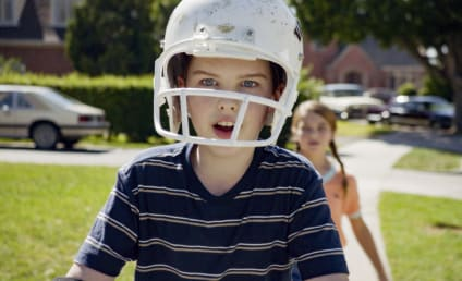Watch Young Sheldon Online: Season 4 Episode 4