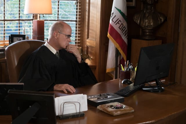 Judgment Day - The Fosters Season 5 Episode 13