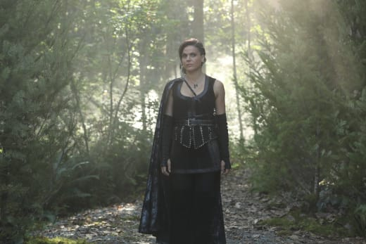 Regina is Fierce - Once Upon a Time